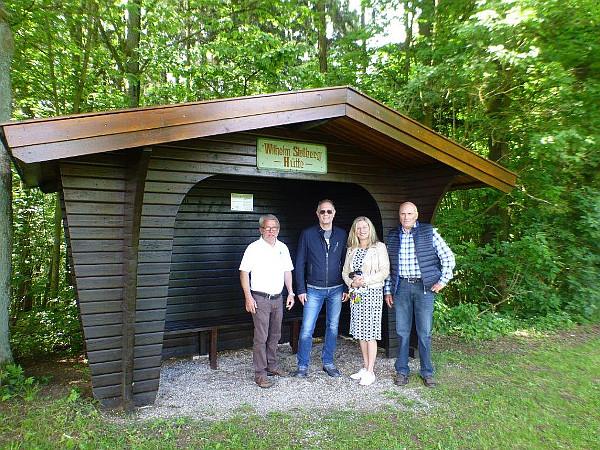 W.Stollberg - Hütte .